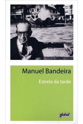 Estrela da Tarde - Bandeira,Manuel | Hoshan.org