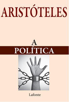 A Política - Col. Filósofos - Aristóteles pdf epub