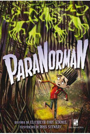 Paranorman - Kimmel,Elizabeth Cody | Hoshan.org