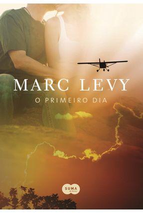 O Primeiro Dia - Levy,Marc pdf epub