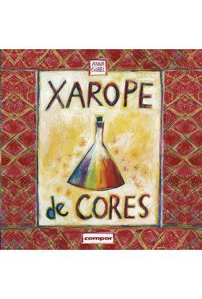 Xarope de Cores - Gobel,Anna pdf epub