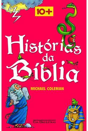 10+ Histórias da Bíblia - Col. Dez Mais - Tickner,Michael pdf epub