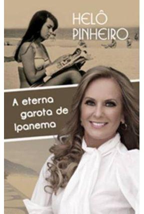 A Eterna Garota de Ipanema - Pinheiro,Helô   Nisrs.org