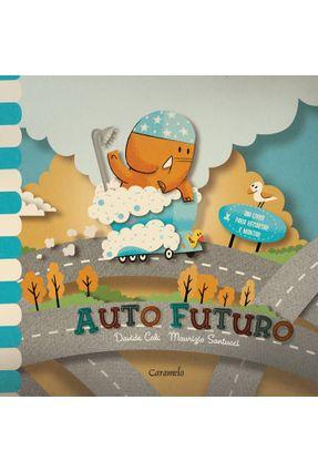 Edição antiga - Auto Futuro - Cali,Davide Santucci,Maurizio   Nisrs.org