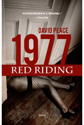 1977 - Red Riding - Peace,David | Hoshan.org