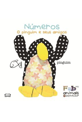 Números - o Pinguim e Seus Amigos - Bang On the Door pdf epub