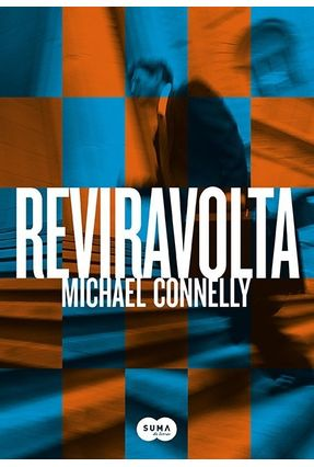 Reviravolta - Connelly,Michael | Tagrny.org