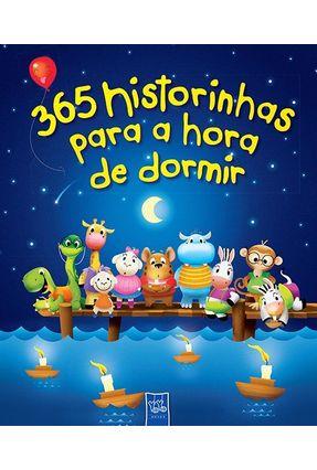 365 Historinhas para a hora de dormir - Books,Yoyo | Hoshan.org
