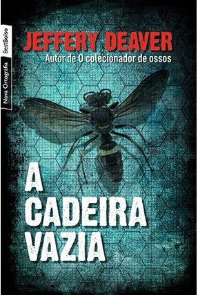 A Cadeia Vazia - Nova Ortografia - Best Bolso - Deaver,Jeffery | Hoshan.org