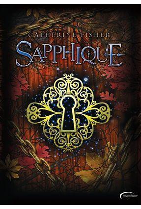 Sapphique - Fisher,Catherine | Hoshan.org