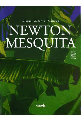 Edição antiga - Newton Mesquita - Diurno - Noturno - Pinturas - Mesquita,Newton pdf epub