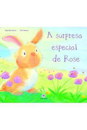 A Surpresa Especial de Rose - Rawlinson,Julia | Nisrs.org
