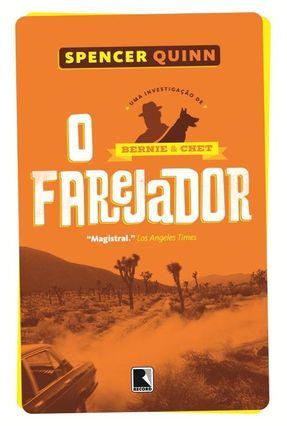 O Farejador - Quinn,Spencer | Hoshan.org