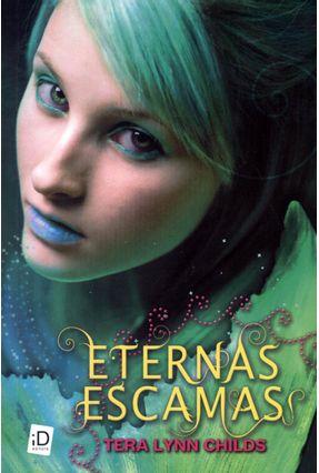 Eternas Escamas - Childs,Tera Lynn pdf epub