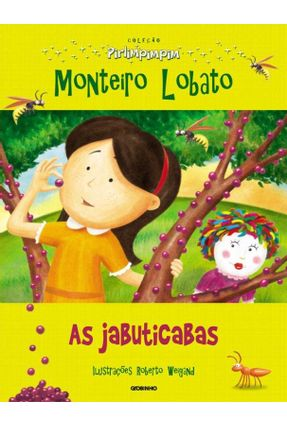 As Jabuticabas - Col. Partimplimplim - Lobato,Monteiro pdf epub