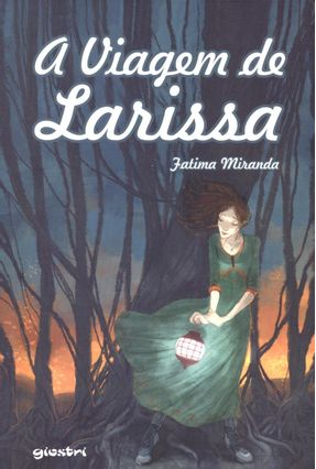 A Viagem de Larissa - Miranda,Fatima pdf epub