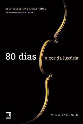 Oitenta 80 Dias - A Cor da Luxúria - Jackson,Vina   Hoshan.org