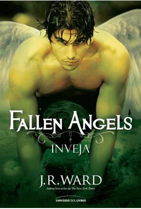 Fallen Angells - Inveja - Ward,J. R. pdf epub