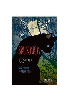 Bruxaria - Wicked - Holder,Nancy Viguie,Debbie pdf epub
