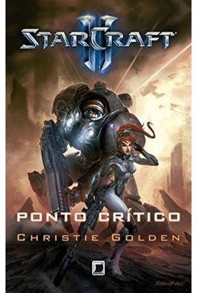 Starcraft - Ponto Crítico - Golden,Christie pdf epub