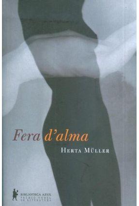 Fera D'alma - Müller,Herta pdf epub