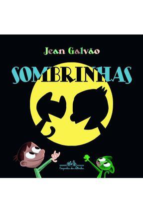 Sombrinhas - Galvão,Jean pdf epub