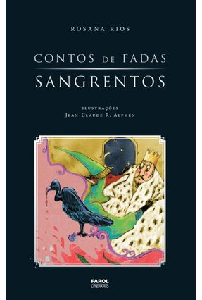 Contos de Fadas Sangrentos - Rios,Rosana pdf epub