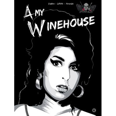 Amy Winehouse - Col. o Clube Dos 27
