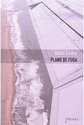 Edição antiga - Plano de Fuga - Godoy,Abílio pdf epub