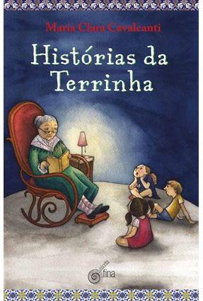 Histórias da Terrinha - Cavalcanti,Maria Clara pdf epub