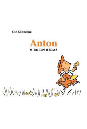 Anton e As Meninas - Könnecke,Ole pdf epub