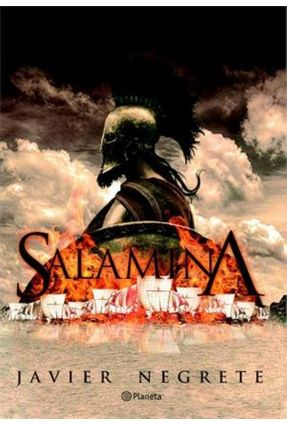 Salamina - Negrete,Javier pdf epub