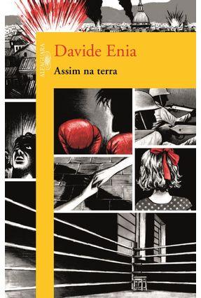 Assim na Terra - Enia,Davide | Tagrny.org