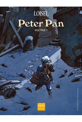 Peter Pan - Vol. 1 - Loisel,Régis | Hoshan.org