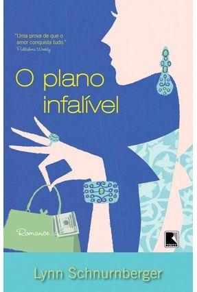 O Plano Infalível - Schnurnberger,Lynn pdf epub