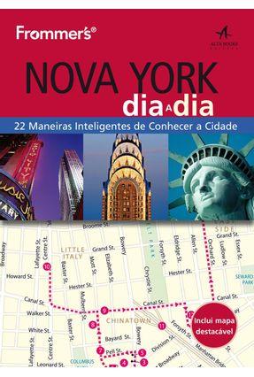 Frommer´s Nova York Dia A Dia - Flippin,Alexis Lipsitz pdf epub
