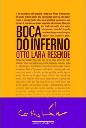 A Boca do Inferno - Resende,Otto Lara | Tagrny.org