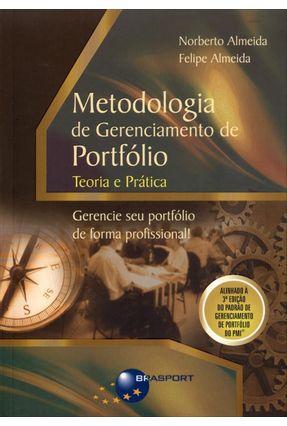 Metodologia de Gerenciamento de Portfólio - Teoria e Prática