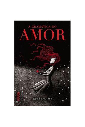 A Gramática do Amor - Carmona,Rocio pdf epub