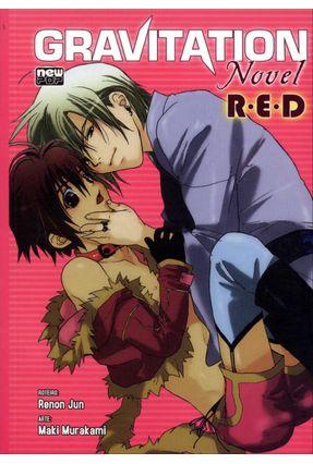 Gravitation Red - Novel - Jun,Renon   Nisrs.org