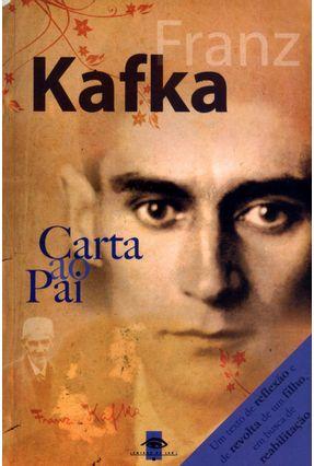 Carta ao Pai - KAFKA,FRANZ pdf epub