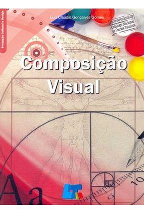 Composição Visual - Gomes,Luiz Claudio Gonçalves | Nisrs.org
