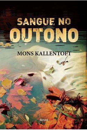 Sangue No Outono - Kallentoft,Mons   Tagrny.org