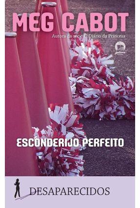 Esconderijo Perfeito - Cabot,Meg pdf epub