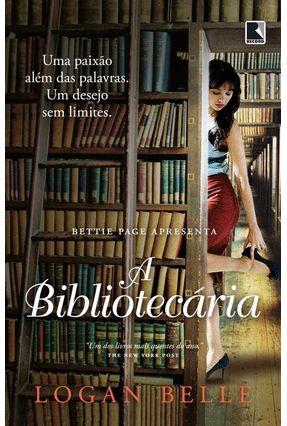 A Bibliotecária - Belle,Logan | Tagrny.org
