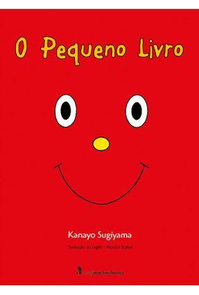 O Pequeno Livro - Sugiyama,Kanayo | Hoshan.org