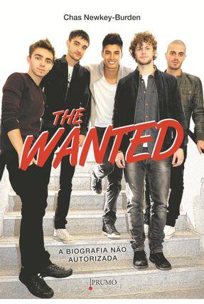 The Wanted - Biografia Não Autorizada - Newkey-burden,Chas | Hoshan.org