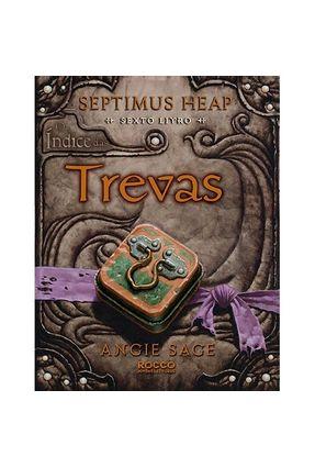 Trevas - Sage,Angie | Hoshan.org