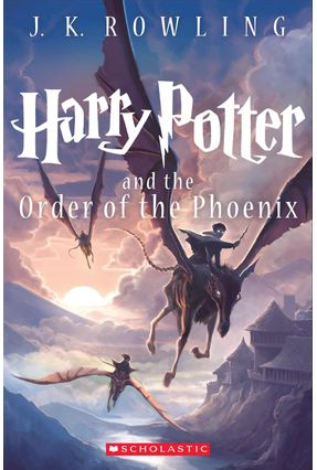 Harry Potter And The Order Of The Phoenix - Rowling,J. K. pdf epub