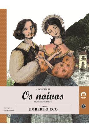 Os Noivos - Eco,Umberto pdf epub